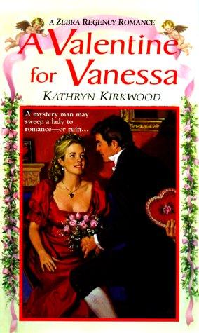 Joanne Fluke A Valentine For Vanessa