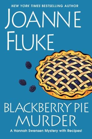 Joanne Fluke Blackberry Pie Murder