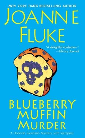Joanne Fluke Blueberry Muffin Murder