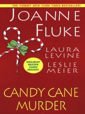 Joanne Fluke Candy Cane Murder