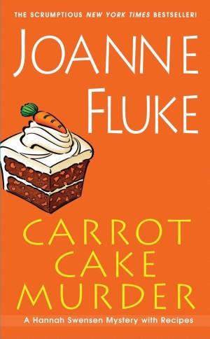 Joanne Fluke Carrot Cake Murder