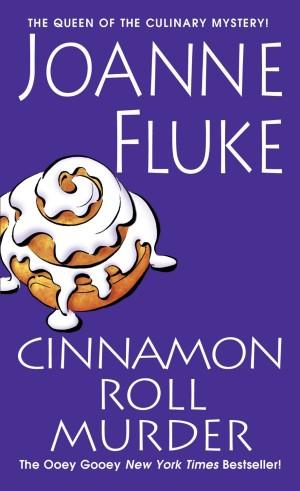 Joanne Fluke Cinnamon Roll Murder