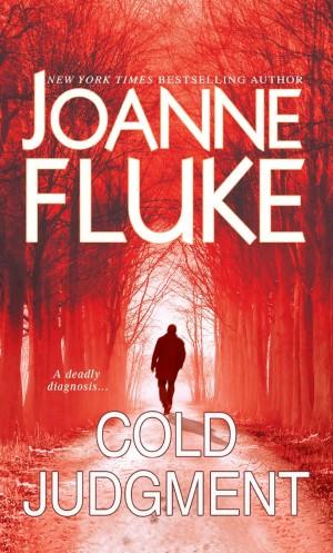 Joanne Fluke Cold Judgment
