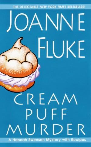 Joanne Fluke Cream Puff Murder