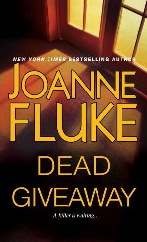 Joanne Fluke Dead Giveaway