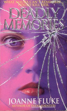 Joanne Fluke Deadly Memories