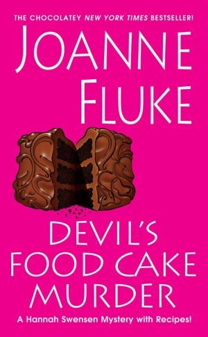 Joanne Fluke Devil's Food Cake Murder