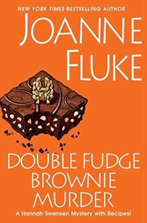 Joanne Fluke Double Fudge Brownie Murder