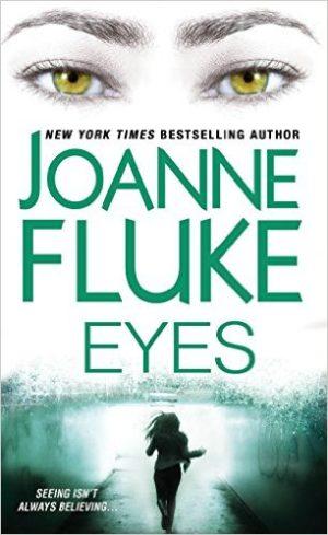 Joanne Fluke Eyes