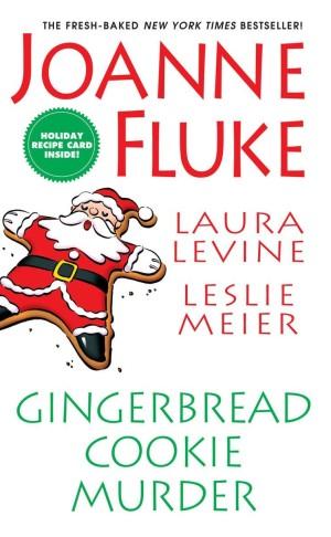 Joanne Fluke Gingerbread Cookie Murder