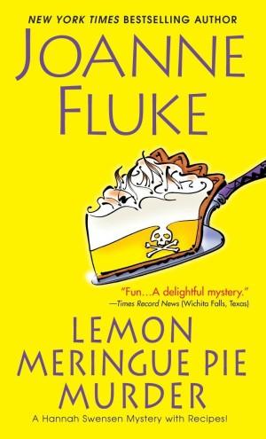 Joanne Fluke Lemon Meringue Pie Murder