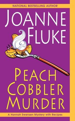 Joanne Fluke Peach Cobbler Murder
