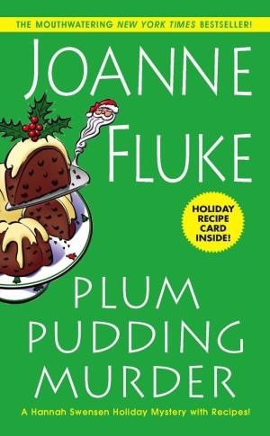 Joanne Fluke Plum Pudding Murder