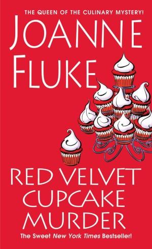 Joanne Fluke Red Velvet Cupcake Murder