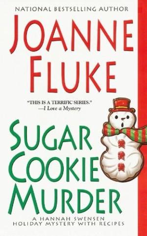 Joanne Fluke Sugar Cookie Murder