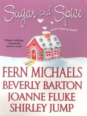 Joanne Fluke The Twelve Desserts Of Christmas