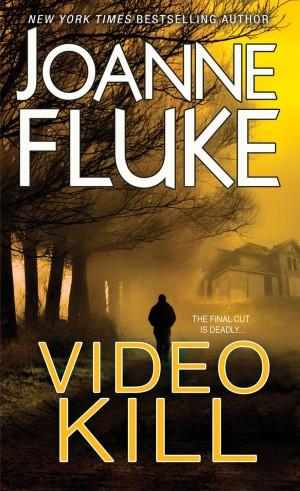 Joanne Fluke Video Kill