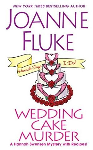 Joanne Fluke Wedding Cake Murder