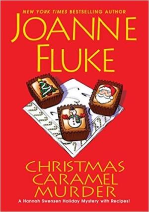Joanne Fluke Christmas Caramel Murder