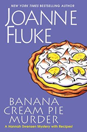 Joanne Fluke Banana Cream Pie Murder